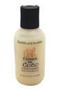 Creme De Coco by Bumble and Bumble for Unisex - 2 oz Conditioner