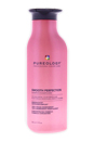 Smooth Perfection by Pureology for Unisex - 8.5 oz Shampoo