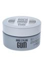 Rock Hard Styling Gum by Biosilk for Unisex - 1.9 oz Gum