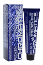 Chromatics Ultra Rich Hair Color - 8Ab (8.1) - Ash/Blue by Redken for Unisex - 2 oz Hair Color