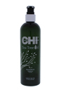 Tea Tree Oil by CHI for Unisex - 12 oz Shampoo