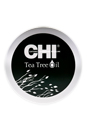 Tea Tree Oil Revitalizing Masque by CHI for Unisex - 8 oz Masque