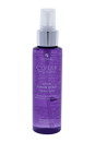 Caviar Anti-Aging Infinite Color Hold Top Coat by Alterna for Unisex - 4.2 oz Hair Spray