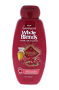 Whole Blends Argan Oil & Cranberry Extracts Color Care Shampoo by Garnier for Unisex - 22 oz Shampoo