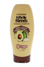 Whole Blends Avocado Oil & Shea Butter Extracts Nourishing Conditioner by Garnier for Unisex - 22 oz Conditioner