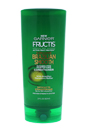 Fructis Sleek & Shine Brazilian Smooth Conditioner by Garnier for Unisex - 21 oz Conditioner