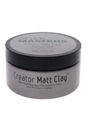 Style Masters Creator Matt Clay by Revlon for Unisex - 3 oz Wax