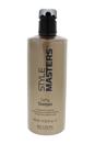 Style Masters Curly Shampoo by Revlon for Unisex - 13.52 oz Shampoo