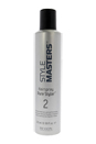 Style Masters Pure Styler - # 2 Medium Hold by Revlon for Unisex - 10.99 oz Hair Spray