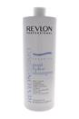 Revlonissimo Post Color Shampoo by Revlon for Unisex - 33.8 oz Shampoo