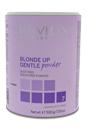 Blonde Up Gentle Dust-Free Bleaching Powder - # 7 by Revlon for Unisex - 17.6 oz Lightener