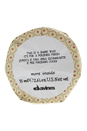 This Is A Shine Wax by Davines for Unisex - 2.6 oz Wax