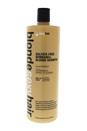 Blonde Sexy Hair Sulfate-Free Bombshell Blonde Shampoo by Sexy Hair for Unisex - 33.8 oz Shampoo
