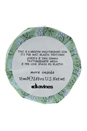 This Is a Medium Hold Finishing Gum by Davines for Unisex - 2.6 oz Gum