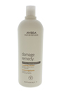 Damage Remedy Equalizing Solution by Aveda for Unisex - 33.8 oz Treatment