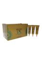 Mythic Oil Bar Scalp Clarifying Pre-Shampoo by L'Oreal Professional for Unisex - 15 x 0.4 oz Treatment