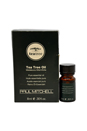 Tea Tree Oil by Paul Mitchell for Unisex - 0.3 oz Oil