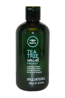 Tea Tree Special by Paul Mitchell for Unisex - 10.14 oz Shampoo