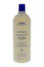 Brilliant Medium Hold Hair Spray by Aveda for Unisex - 33.8 oz Hair Spray