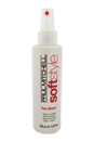 The Shine Instant Spray On Polish by Paul Mitchell for Unisex - 4.2 oz Hair Spray