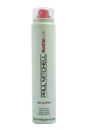 Spray Wax by Paul Mitchell for Unisex - 2.8 oz Hair Spray