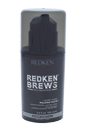 Work Hard Molding Paste for Men by Redken for Unisex - 3.4 oz Paste