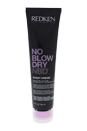 No Blow Dry NBD Bossy Cream - Coarse-Wild Hair by Redken for Unisex - 5 oz Cream