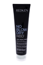 No Blow Dry NBD Just Right Cream - Medium Hair by Redken for Unisex - 5 oz Cream