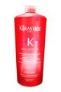 Reflection Bain Chromatique Riche Multi-Protecting Shampoo by Kerastase for Unisex - 34 oz Shampoo