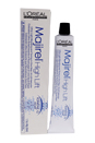 Majirel High Lift - HL Neutral by L'Oreal Professional for Unisex - 1.7 oz Hair Color