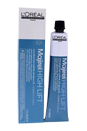 Majirel High Lift - HL Ash by L'Oreal Professional for Unisex - 1.7 oz Hair Color