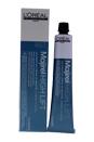 Majirel High Lift - HL Violet by L'Oreal Professional for Unisex - 1.7 oz Hair Color