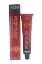 Majirouge # 5.20 - Light Brown Intensive Iris by L'Oreal Professional for Unisex - 1.7 oz Hair Color