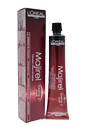 Majirel # 9.21 - Very Light Iridescent Ash Blonde by L'Oreal Professional for Unisex - 1.7 oz Hair Color