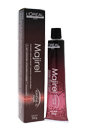 Majirel # 4.45 - Copper Mahogany Brown by L'Oreal Professional for Unisex - 1.7 oz Hair Color