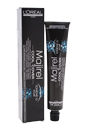 Majirel Cool Cover # 4 - Brown by L'Oreal Professional for Unisex - 1.7 oz Hair Color