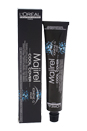 Majirel Cool Cover # 7.18 - Ash Mocha Blonde by L'Oreal Professional for Unisex - 1.7 oz Hair Color