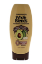 Whole Blends Avocado Oil & Shea Butter Extracts Nourishing Conditioner by Garnier for Unisex - 12.5 oz Conditioner