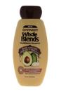 Whole Blends Avocado Oil & Shea Butter Extracts Nourishing Shampoo by Garnier for Unisex - 12.5 oz Shampoo