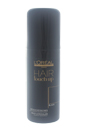 Hair Touch Up -Black by L'Oreal Professional for Unisex - 2.5 oz Shampoo