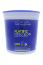 Platifiz Precision Bleaching Powder by L'Oreal Professional for Unisex - 17 oz Bleaching Powder