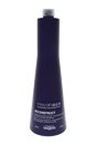 Pro Fiber Reconstruct Shampoo by L'Oreal Professional for Unisex - 34 oz Shampoo