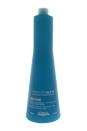 Pro Fiber Restore Shampoo by L'Oreal Professional for Unisex - 34 oz Shampoo