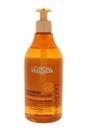 Serie Expert - Nutrifier Glycerol & Coco Oil Shampoo by L'Oreal Professional for Unisex - 16.9 oz Shampoo
