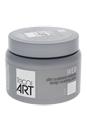 Tecni Art Force 5 Web Design Sculpting Paste by L'Oreal Professional for Unisex - 5 oz Paste
