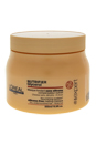 Serie Expert Nutrifier Glycerol Melting Masque by L'Oreal Professional for Unisex - 16.9 oz Masque
