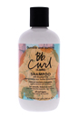 Bb Curl Care Sulfate Free Shampoo by Bumble and Bumble for Unisex - 8.5 oz Shampoo