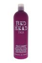 Bed Head Fully Loaded Massive Volume Shampoo by TIGI for Unisex - 25.36 oz Shampoo