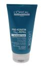 Serie Expert Pro-Keratin Refill Cream by L'Oreal Professional for Unisex - 5 oz Cream