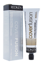 Cover Fusion Low Ammonia - # 5NGb Natural Gold Beige by Redken for Unisex - 2.1 oz Hair Color
